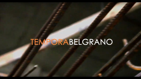 TEMPORA BELGRANO