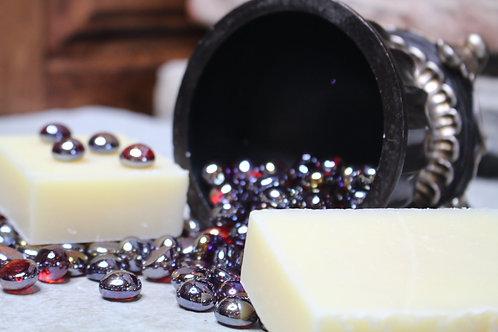 Luxury-Sex Bomb soap