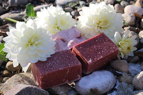 Wide Awake Sea Salt soap
