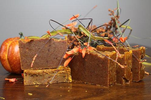Pumpkin Spice Bar