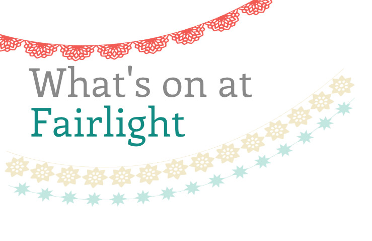 What is on at fairlight spring 2019