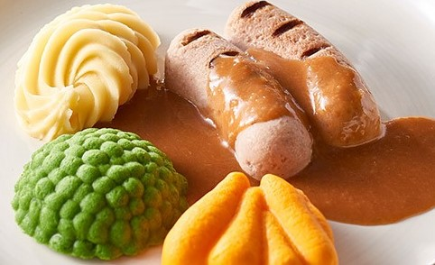 Meals for Dysphagia