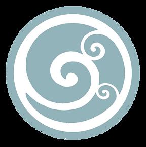 koru b white on blue_grey circle 2500.pn