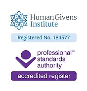 Registered Member - Human Givens Institute