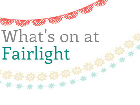 Upcoming Residents Events at Fairlight
