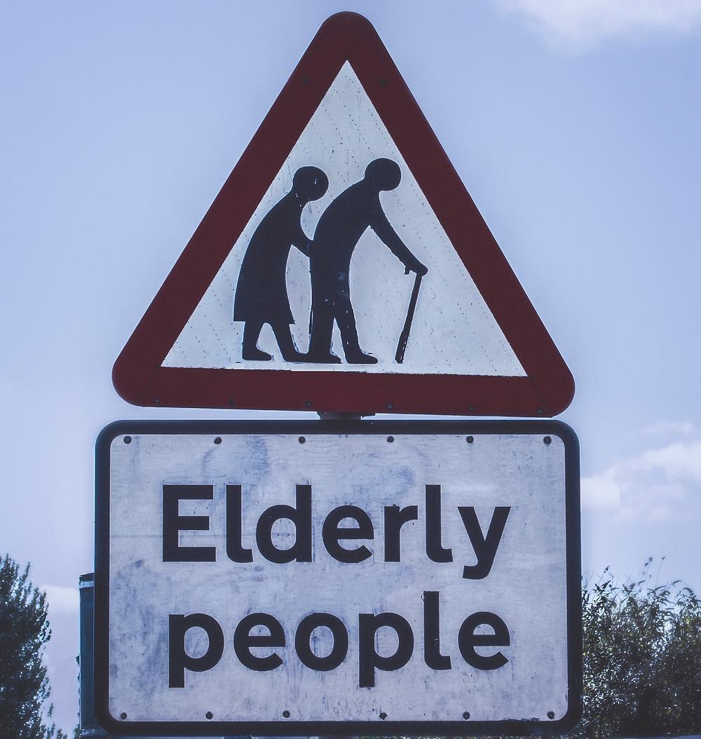 Elderly People Safety