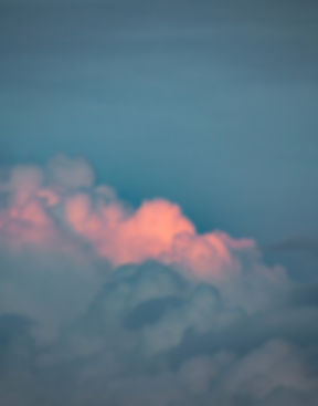 Clouds of Obsessive Compulsive Disorder