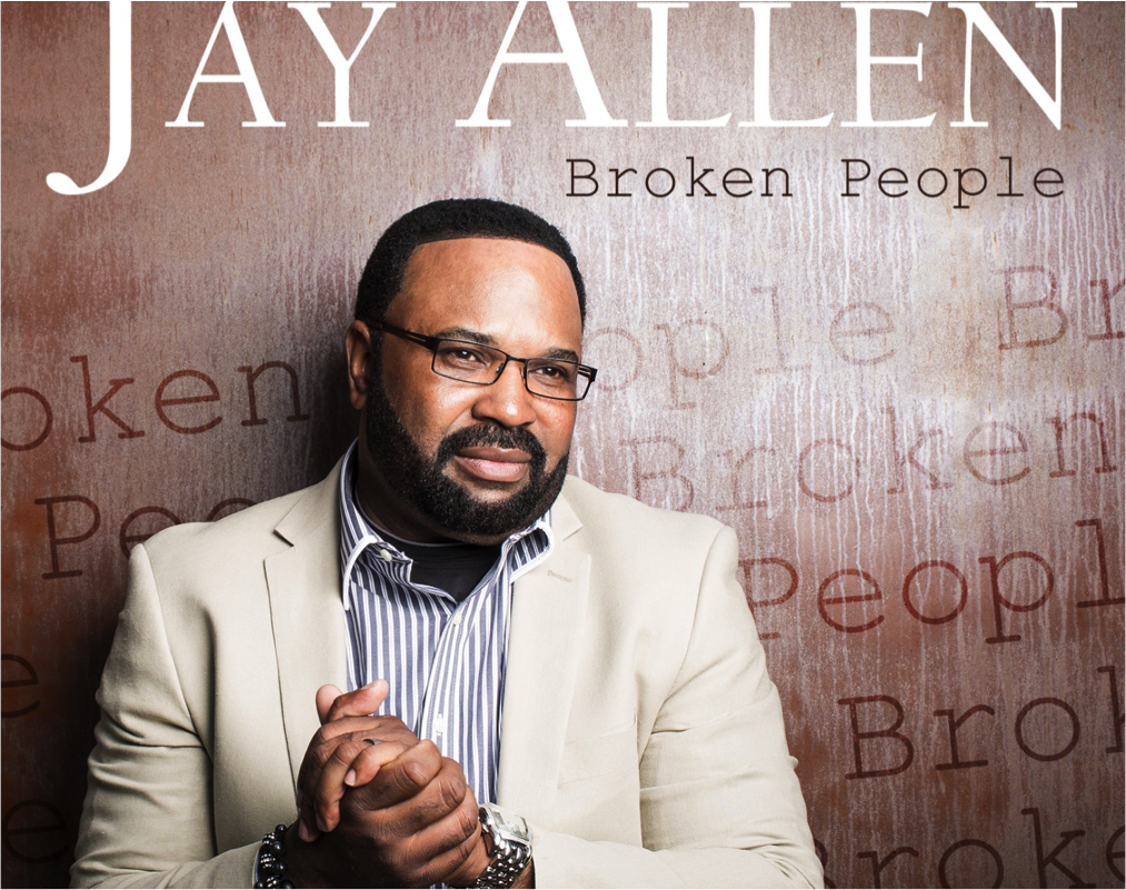 Broken People_single cover
