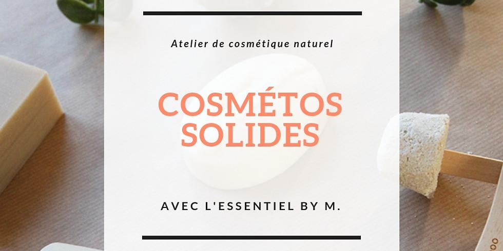 COSMETOS SOLIDES