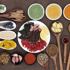 Diététique et médecine chinoise