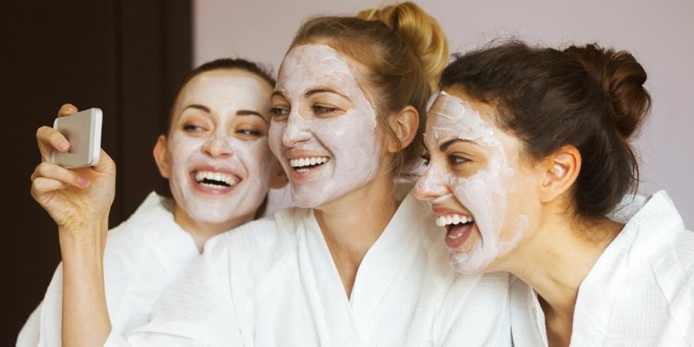 Atelier cosmétique : Une peau nette pour la rentrée