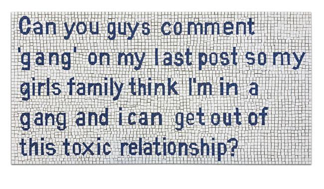 Toxic Relationship II