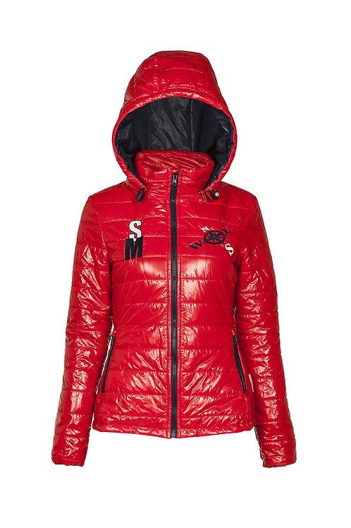 Jacket Ponente Red