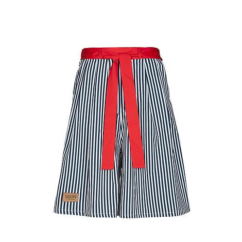 Shorts – skirt Stripes