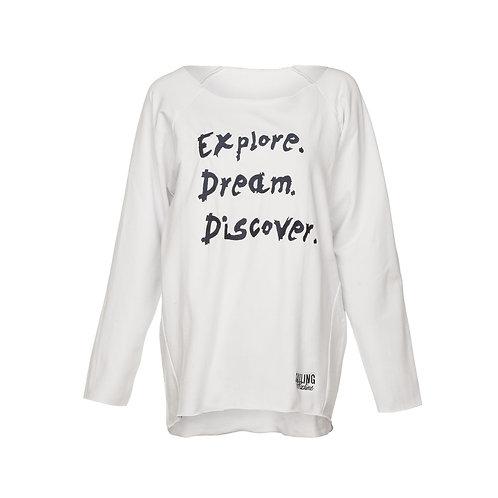 Sweatshirt Oversize Edd