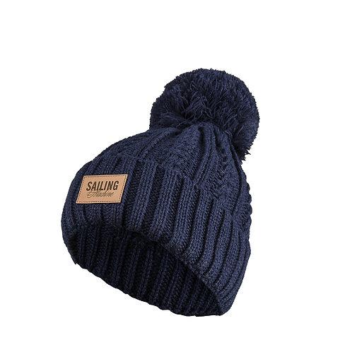 Winter Hat White