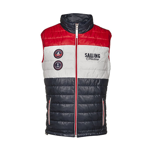 Vest Morka 3 color