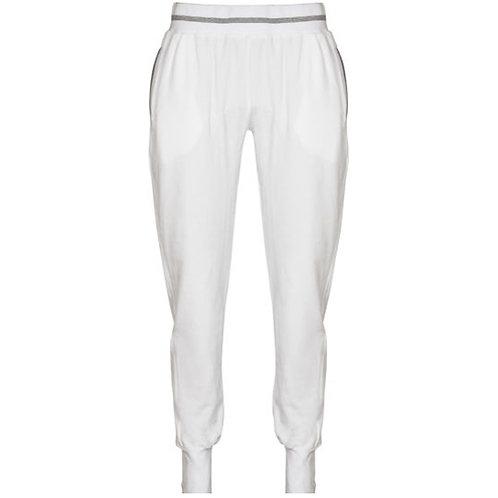 Trousers Marina White