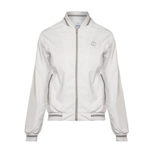 Jacket Bryza White