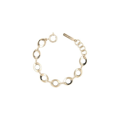 JUSTINE CLENQUENT Gia Bracelet
