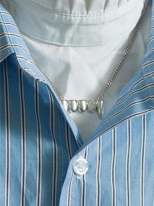MODITEC Teeth Necklace