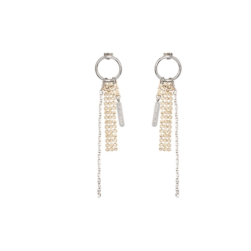 JUSTINE CLENQUET Kay Earring