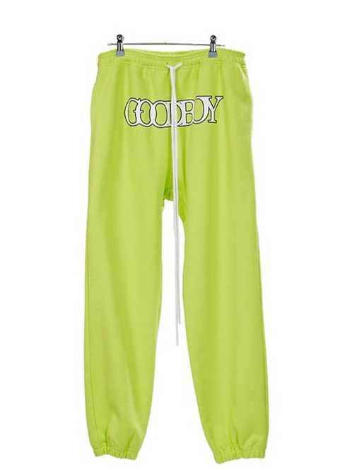 XOXOGOODBOY Big Logo Goodboy Pants