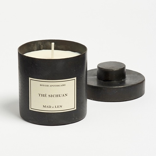 Mad et Len Scented Candle - The Sichuan