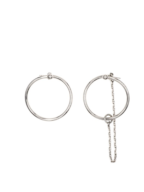 JUSTINE CLENQUET Sukie Earring