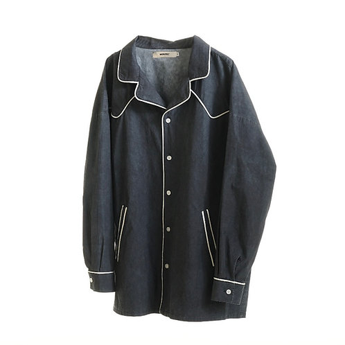 MODITEC Washed Home Coat