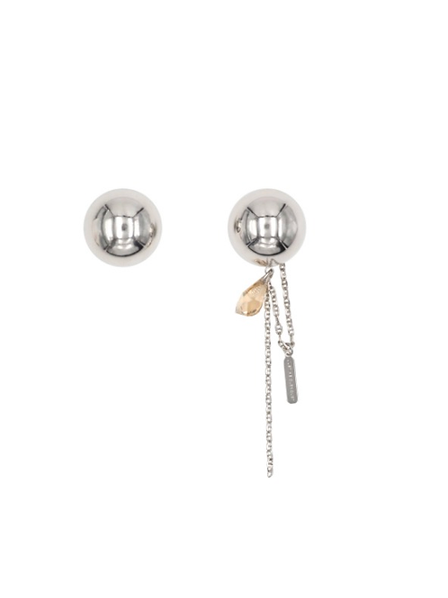 JUSTINE CLENQUET Michelle Clip-on Earring