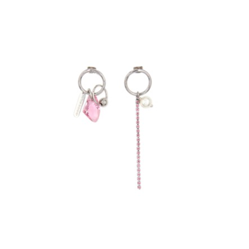 JUSTINE CLENQUENT Donna Earring