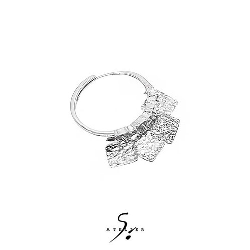 ATELIER SO 20SS Itch Ring