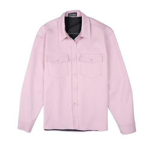 WE11DONE Pink Jacket