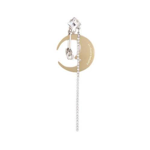 JUSTINE CLENQUENT Grace Single Earring