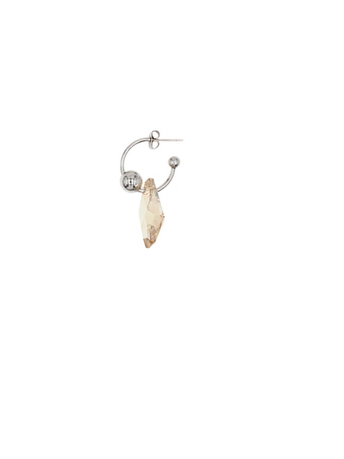 JUSTINE CLENQUET Katherine Earring
