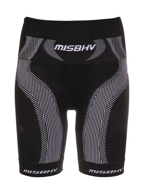 MISBHV Sport Active Wear Shorts