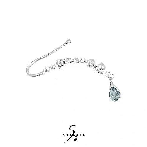 ATELIERSO 20SS Cirrus Single Earring