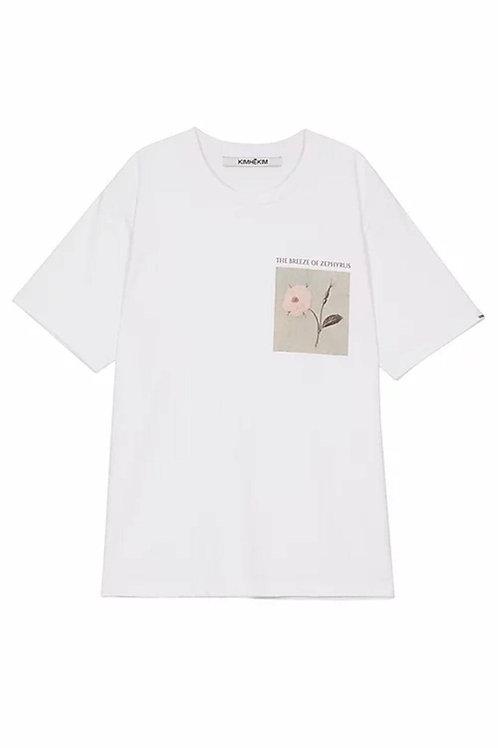 KIMHEKIM Zephyrus T-Shirts