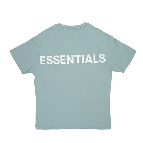 ESSENTIALS 3M Logo Boxy T-shirt