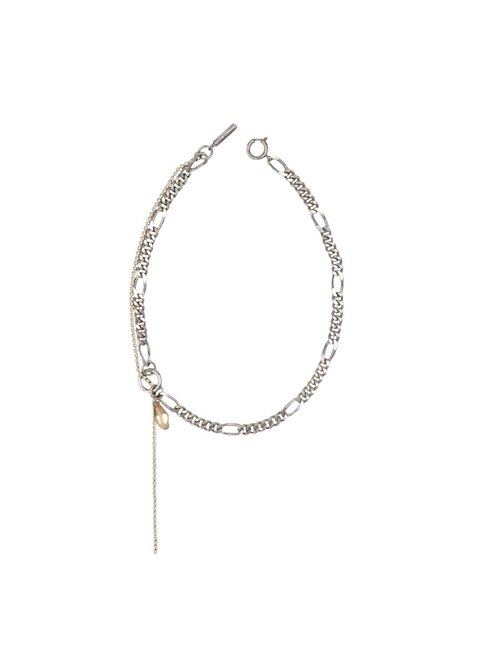 JUSTINE CLENQUET Vicky Necklace