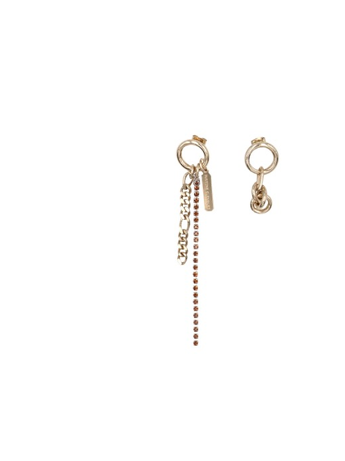 JUSTINE CLENQUET Shelby Earring