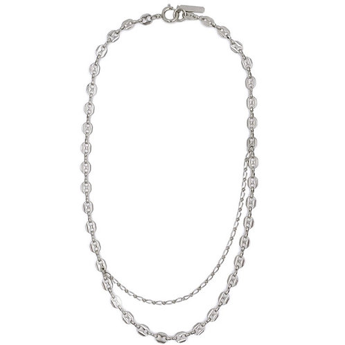JUSTINE CLENQUENT Alexis Necklace
