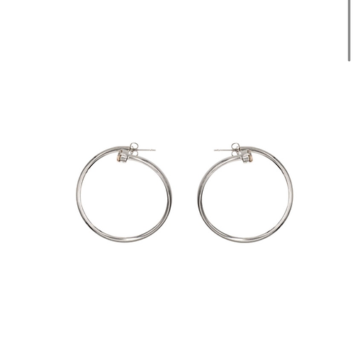 JUSTINE CLENQUET Demi Earring