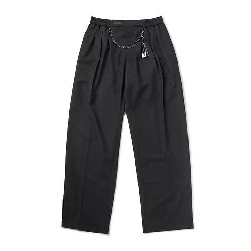 UNAWARES Pin Design Pants