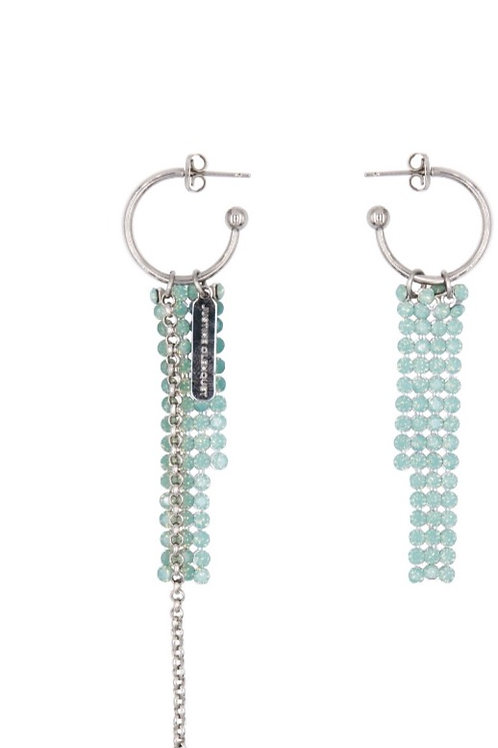 JUSTINE CLENQUET River Earring