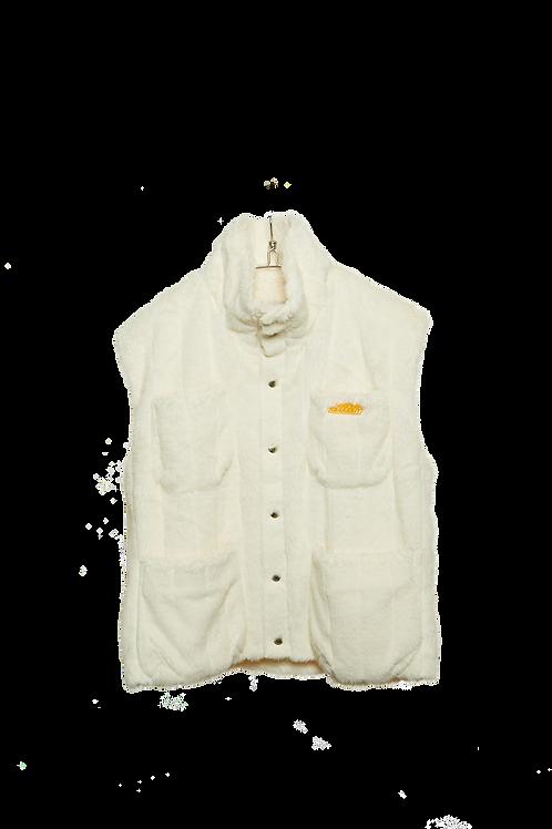 XOXOGOODBOY 2020FW Fur Pocket Jacket
