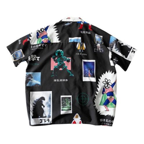 MODITEC Modiman Monster Short Sleeve Shirt