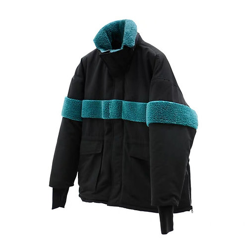 MODITEC Pocket Cotton Jacket
