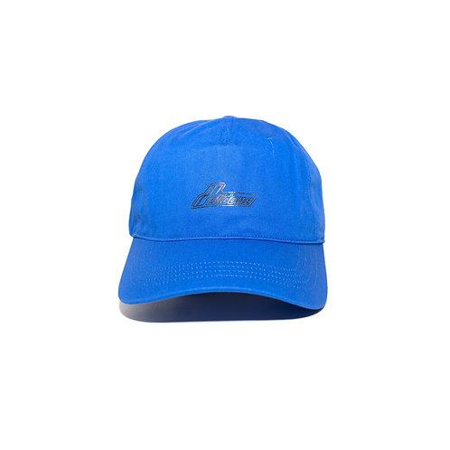 WELLDONE Iridescent Logo Cap